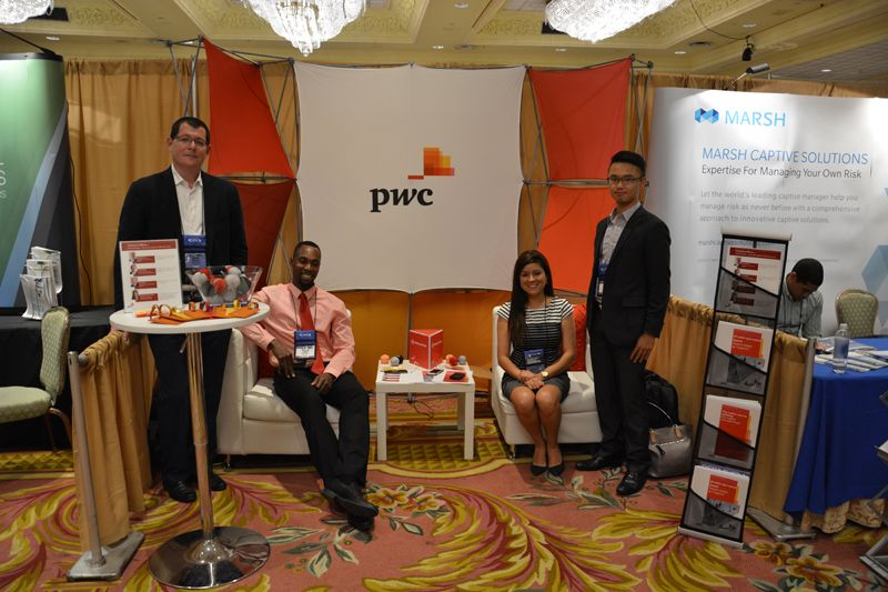 PwC Bermuda Sees Upsurge In Captive Interest