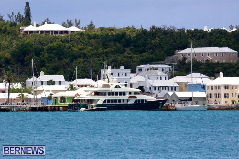 SHADOWL Yacht bermuda june 2015 (1)