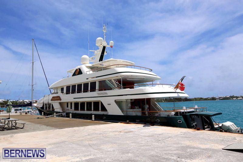 SHADOWL Yacht bermuda june 2015 (3)