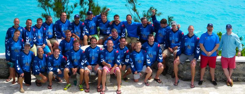 Team Bermuda2