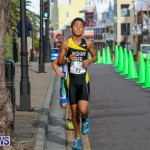 Tokio Millenium Re Triathlon Juniors Bermuda, May 31 2015-3