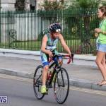 Tokio Millenium Re Triathlon Juniors Bermuda, May 31 2015-52