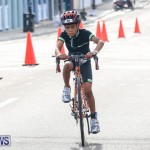 Tokio Millenium Re Triathlon Juniors Bermuda, May 31 2015-77
