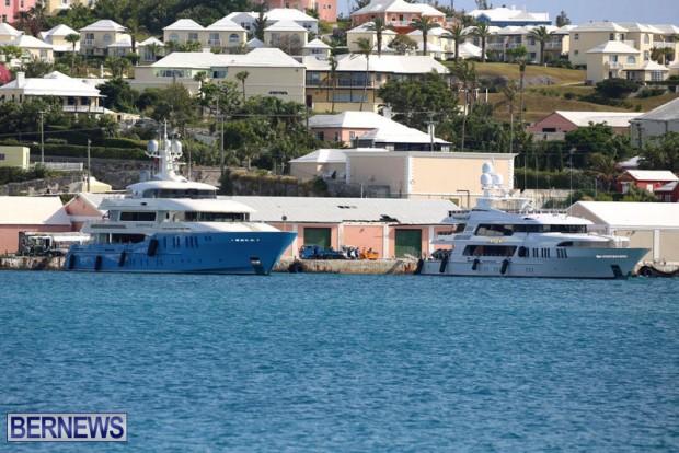 super yachts in bermuda njune 2015 (1)
