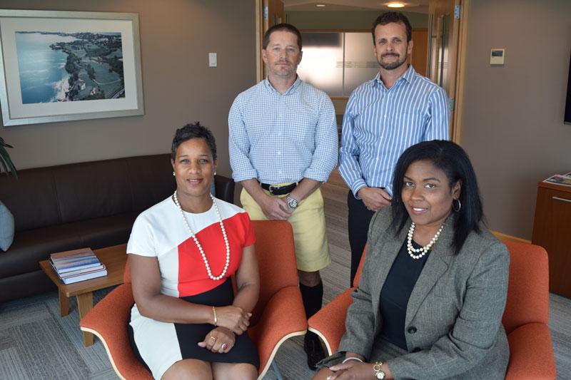 Bermuda Targets US Corporations With Webinar - Bernews