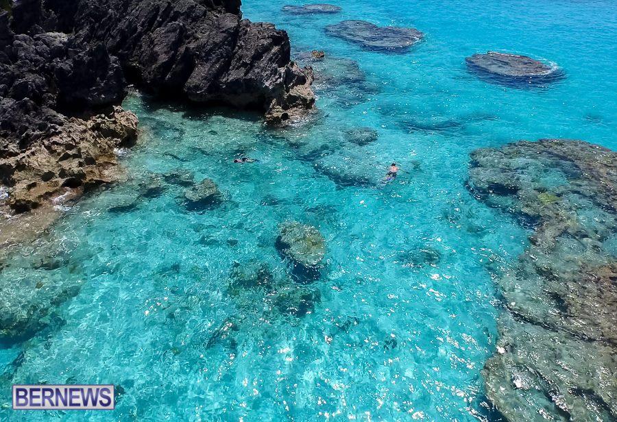 1045 Summertime in Bermuda Generic July 2015