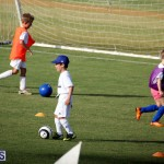 140 Youth Footballers Attend Soccer Clinic July 9 2015 (10)