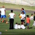 140 Youth Footballers Attend Soccer Clinic July 9 2015 (11)