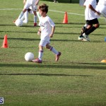 140 Youth Footballers Attend Soccer Clinic July 9 2015 (13)