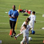 140 Youth Footballers Attend Soccer Clinic July 9 2015 (14)