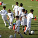 140 Youth Footballers Attend Soccer Clinic July 9 2015 (15)