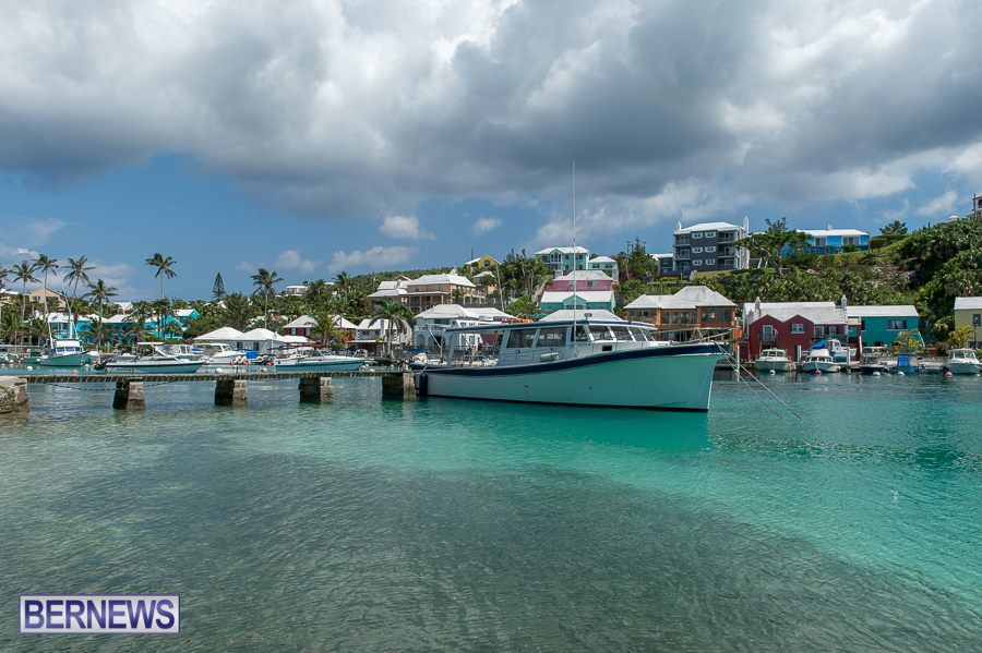 459 mix of sun and cloud Bermuda Generic July 2015