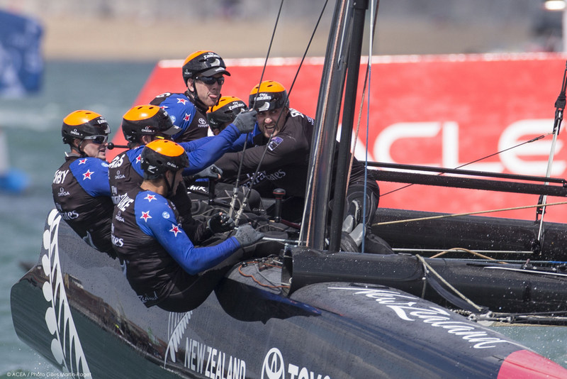 America's Cup World Series, July 25 2015 (4)