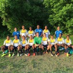 BBFS 8th Annual Football Tour - Canada 2015 (1)