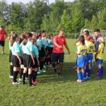 BBFS 8th Annual Football Tour - Canada 2015 (2)