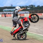 BMRC Motorcycle Wheelie Wars Bermuda, July 19 2015-35