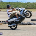 BMRC Motorcycle Wheelie Wars Bermuda, July 19 2015-40