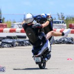 BMRC Motorcycle Wheelie Wars Bermuda, July 19 2015-87