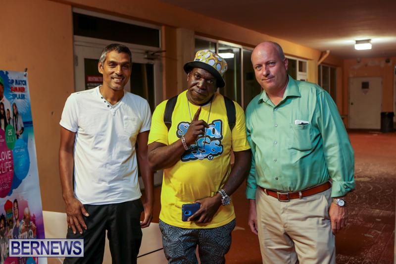 Barrington Levy Bermuda, July 23 2015-1