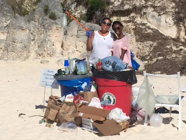 Beach Clean-up July 5 2015 (3)