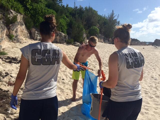 Beach Clean-up July 5 2015 (5)
