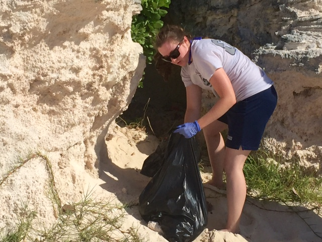 Beach Clean-up July 5 2015 (7)