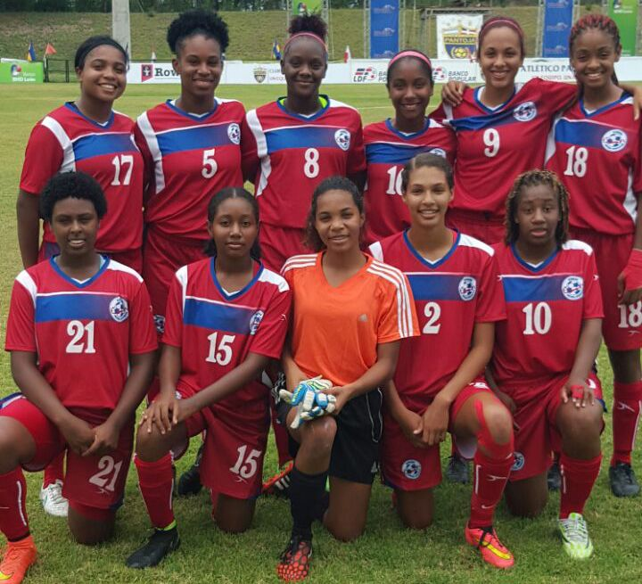 Bermuda Open U20 World Cup Qualifiers With A Win July 27 2015