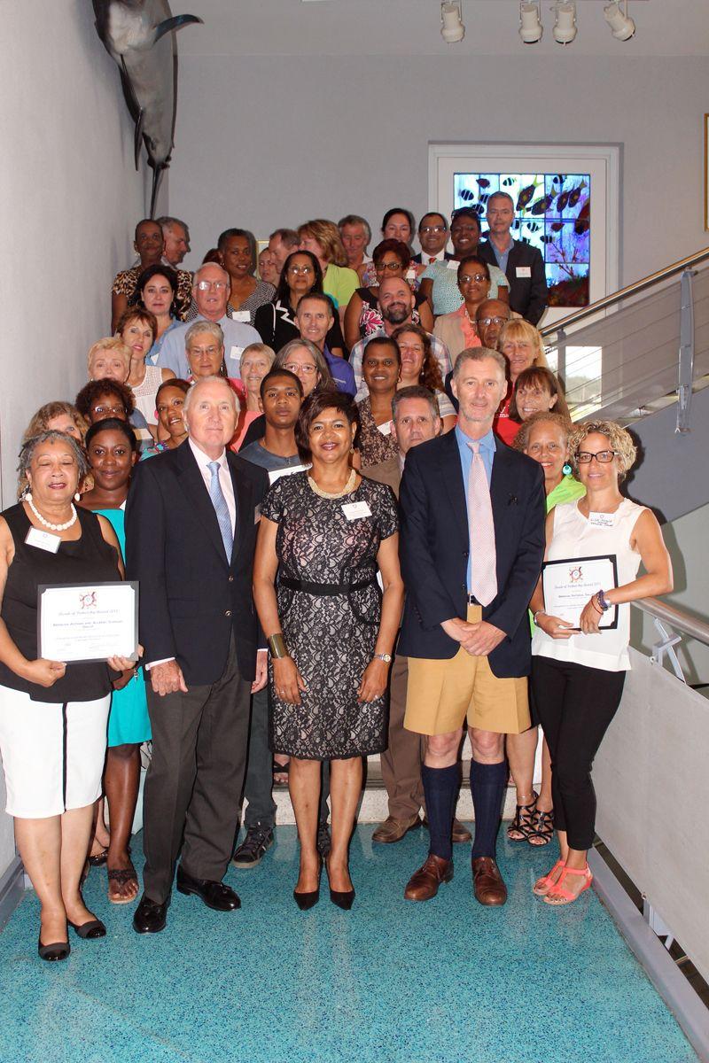 COP Hosts 8th Annual Member Appreciation Reception