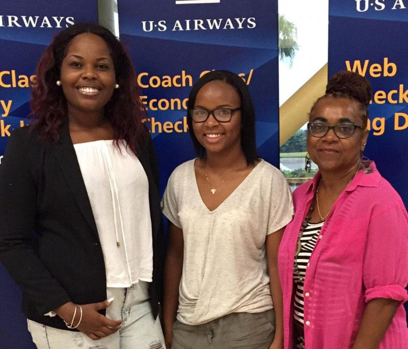 Debaters Travel To Tortola