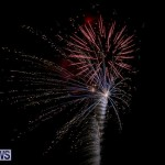 Fireworks Mid Ocean Club Bermuda, July 4 2015-11