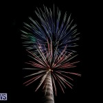 Fireworks Mid Ocean Club Bermuda, July 4 2015-13