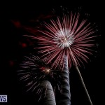 Fireworks Mid Ocean Club Bermuda, July 4 2015-18