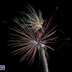 Fireworks Mid Ocean Club Bermuda, July 4 2015-7