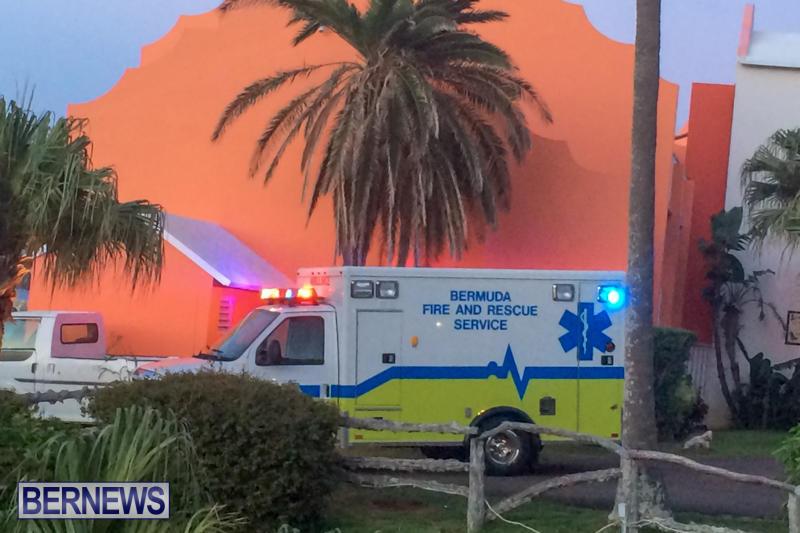 Grotto Bay Police Bermuda, July 2 2015-1