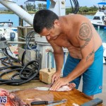 Groundswell Lionfish Tournament Bermuda, July 18 2015-8