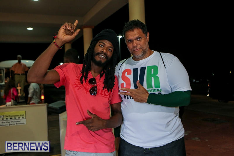 Gyption SVR Soca vs Reggae Bermuda, July 29 2015-1