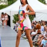 Local Designer Show City Fashion Festival Bermuda, July 8 2015-24