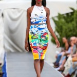 Local Designer Show City Fashion Festival Bermuda, July 8 2015-7