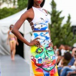 Local Designer Show City Fashion Festival Bermuda, July 8 2015-8