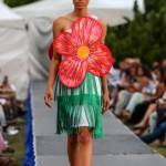 Local Designer Show City Fashion Festival Bermuda, July 8 2015-94