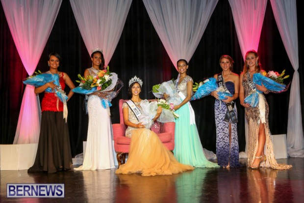 Miss Bermuda Pageant, July 5 2015-79