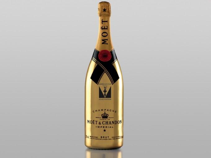 76181ea2eb80 Moët   Chandon Named Official AC Champagne - Bernews