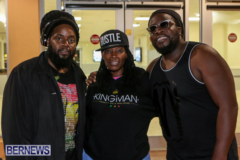 Morgan Heritage In Bermuda, July 24 2015-1