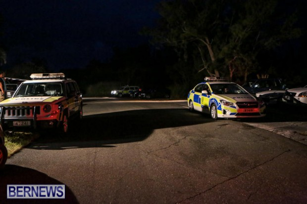 Police Clearwater Bay Bermuda, July 19 2015-2