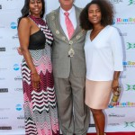Red Carpet Event City Fashion Festival Bermuda, July 10 2015-18