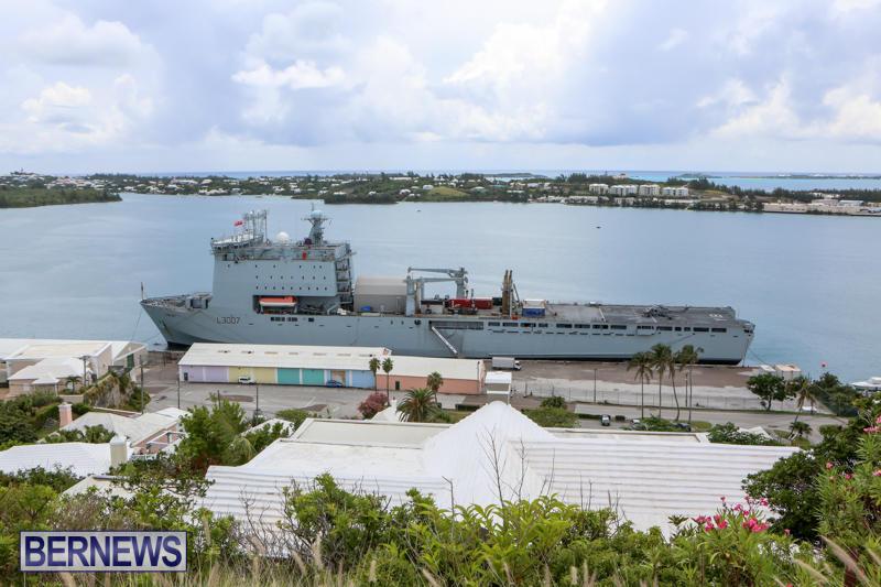 Royal-Navy-Ship-Lyme-Bay-Bermuda-July-7-2015-11