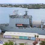 Royal Navy Ship Lyme Bay Bermuda, July 7 2015 (12)