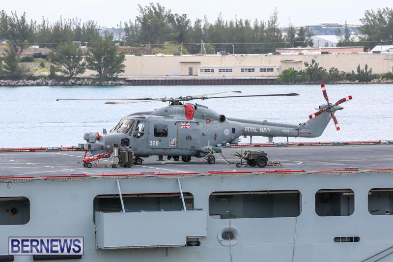 Royal-Navy-Ship-Lyme-Bay-Bermuda-July-7-2015-14