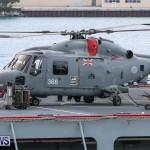 Royal Navy Ship Lyme Bay Bermuda, July 7 2015 (15)