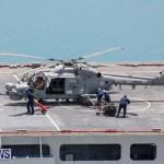 Royal Navy Ship Lyme Bay Bermuda, July 7 2015 (16)